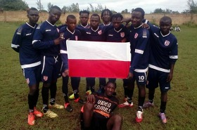 FC Zaire you are the champions again